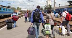 Желающие покинуть зону боевых действий в Донбассе должны зарегистрироваться на подконтрольной Украине территории до 31 декабря