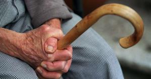 Как быть пенсионерам Донецкой области в условиях АТО