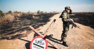 С сегодняшнего дня в Новоазовском районе начал действовать пропускной режим, пишет местное издание 0629.