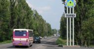 Хроники Тореза: бунт голодных медиков, туры в Украину за пенсией